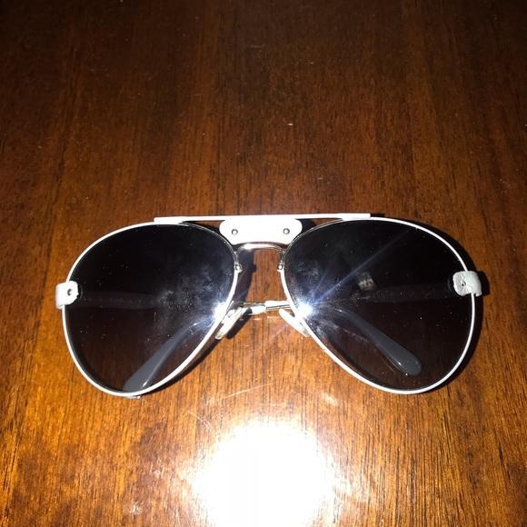 7dbe5329d794 Chloe Accessories - Chloe Tamaris Aviator Sunglasses